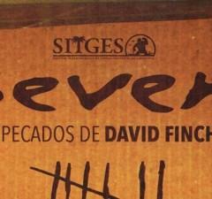 david fincher los siete pecados
