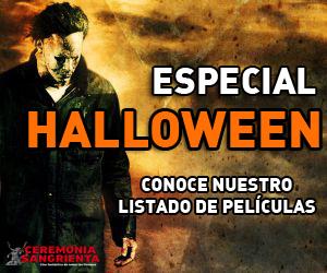 Especial Halloween CS