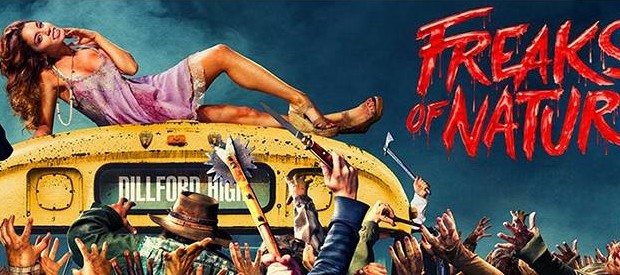 trailer de freaks of nature