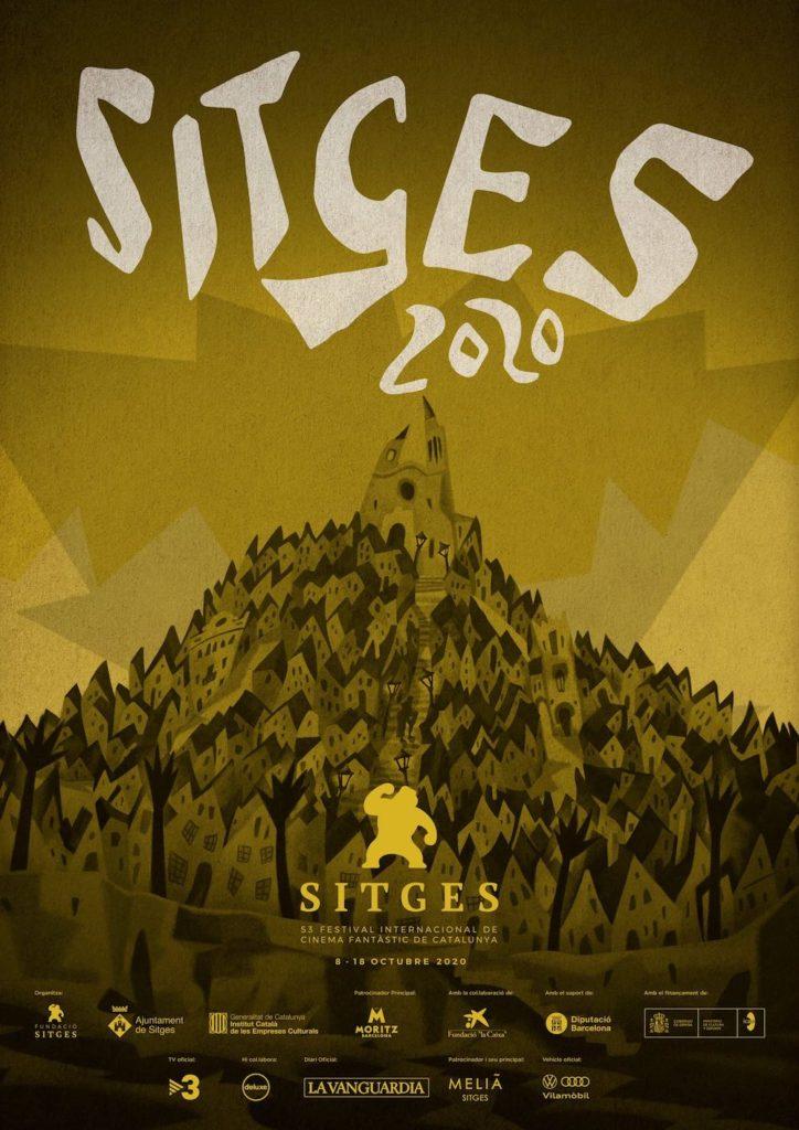 poster SITGES 2020 copia